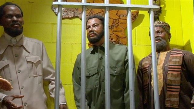One Day Trip To The National Great Blacks In Wax Museum In Baltimore