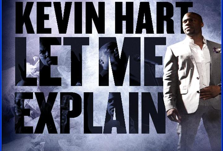 Kevin hart let me explain tour friday october 26 2012 8pm at the